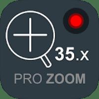 Magnifier PRO 35X Zoom v1.1.0 APK