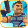 Major Mayhem 2 Action Arcade Shooter MOD APK [v1.03.2018042016]