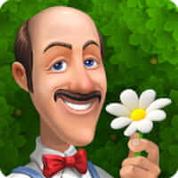 Gardenscapes New Acres v2.6.2 APK [Android Game]