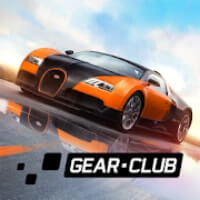 Gear.Club True Racing v1.21.1 FULL APK + Data Files