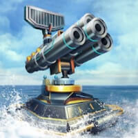 Naval Storm TD 0.9.3 MOD APK [Unlimited Money Edition]