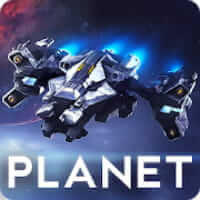 Planet Commander v1.19.187 MOD APK [Unlimited Shopping]