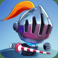 Slashy Knight v1.2.1 MOD APK [Infinite Money]