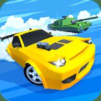Smashy Drift v1.05 MOD APK [Unlocked Edition]