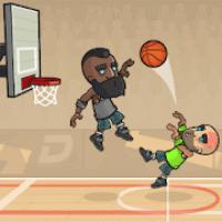 Basketball Battle MOD v2.0.38 APK [Unlimited Edition]
