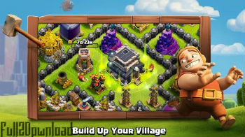 clash of clans hack apk v.1.2.0 download