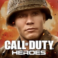 Call of Duty Heroes 4.9.1 MOD APK [Unlimited Money]