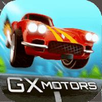 GX Motors v1.0.62 Mod APK