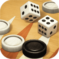 Backgammon Masters Plus v1.7.18 APK