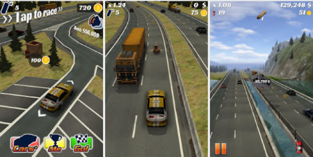 Highway Crash Derby 1.8.0 Mod