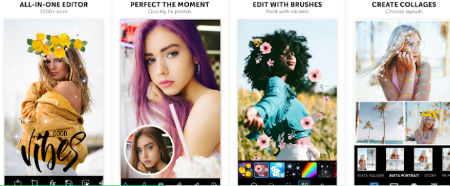PicsArt Photo Studio 10.8.0 Pro Unlocked