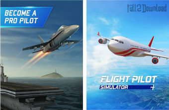 Flight Pilot Simulator 3D Game Hack