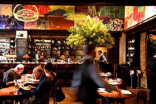 Gramercy Tavern 1