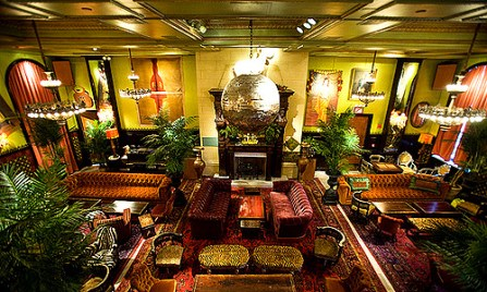 Jane Hotel 1