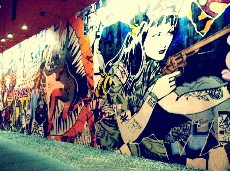 NYC Graffiti 14