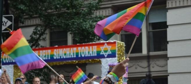 Pride Parade II