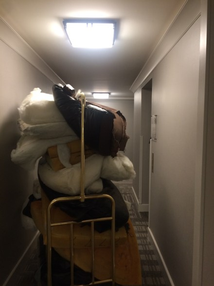 Couch Removal in New York City