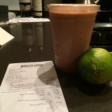 Milkshake = $$$ in Manhattan