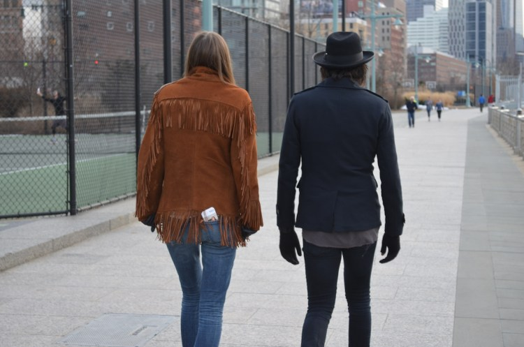 NYC Couple