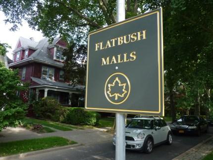 Flatbush Malls