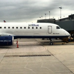 JetBlue Embraer