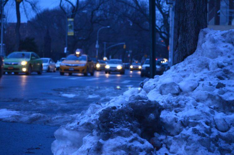 5th Avenue Taxi
