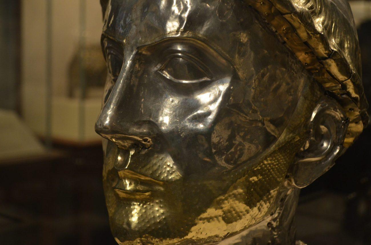 Metal Profile at the Met
