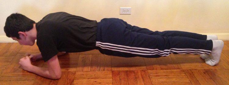 Plank 1