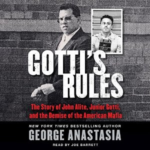 Gotti Rules Book Cover