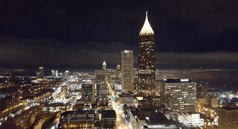Atlanta City - Image by Noreen via Instagram