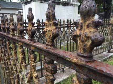 Lafayette #1 Cemetery
