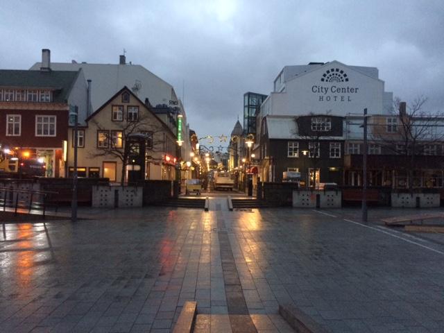 reykjavik-during-the-winter