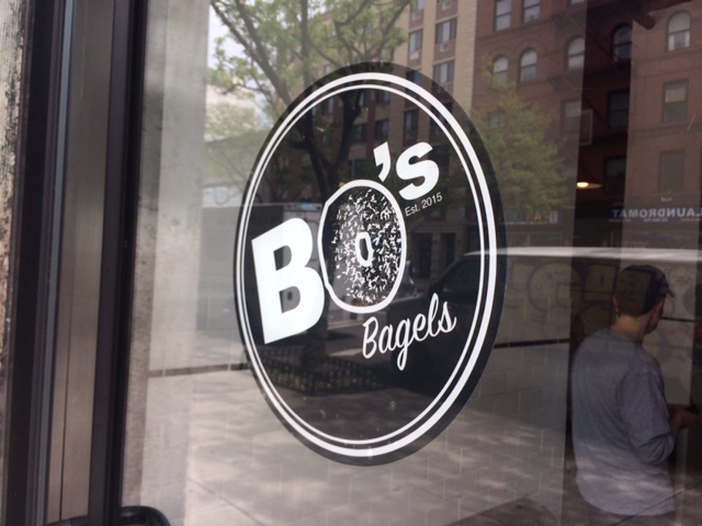 Bo's Bagels