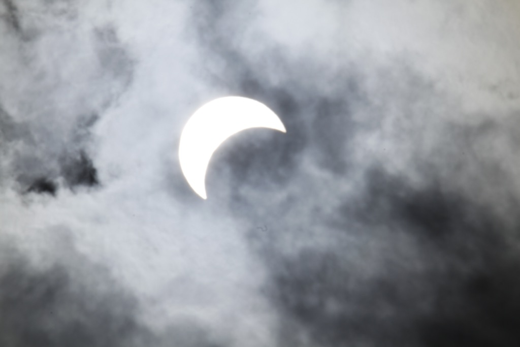 Partial Eclipse of the Heart (3)