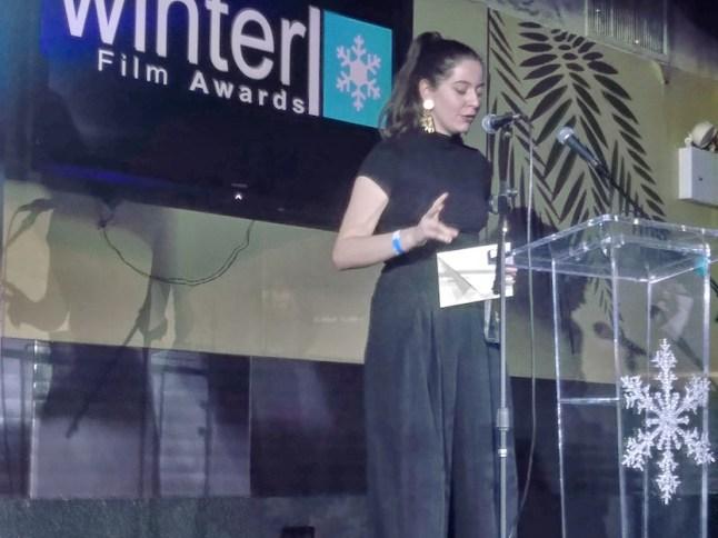 Witer Film Festival New York Cityjpg