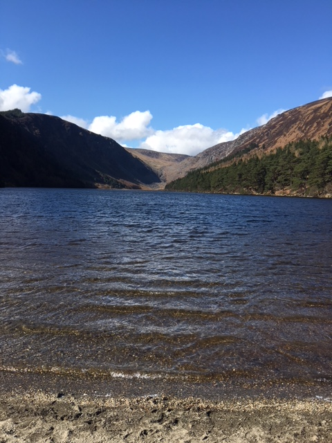 County Wicklow