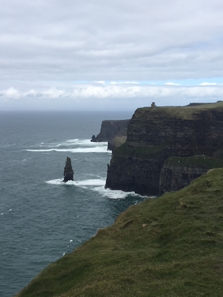 Ireland Cliffs of Moher