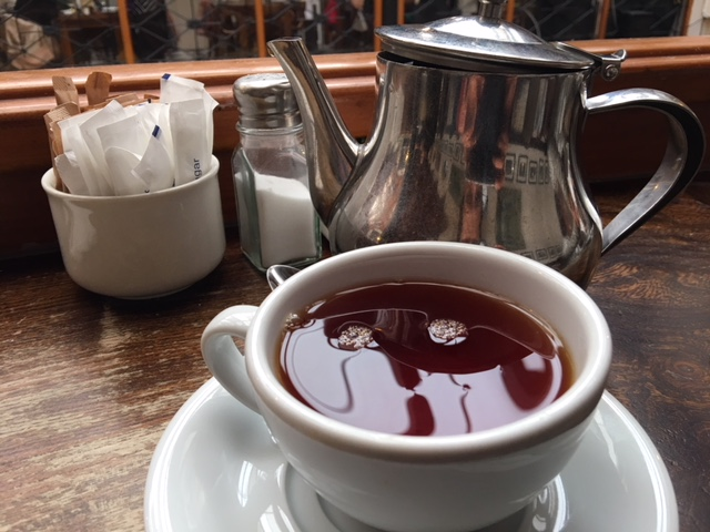 Irish Afternoon Tea