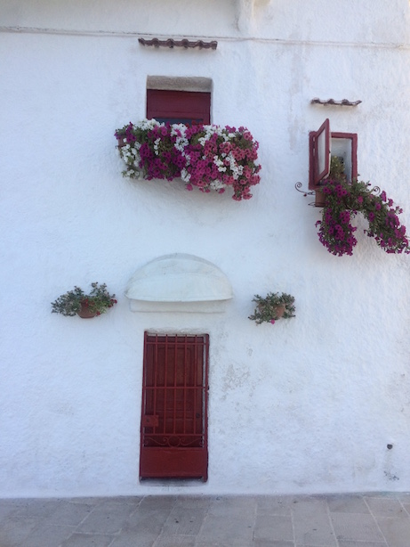 House in Apulia Italy