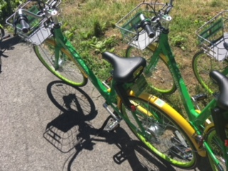 Lime Bike Company