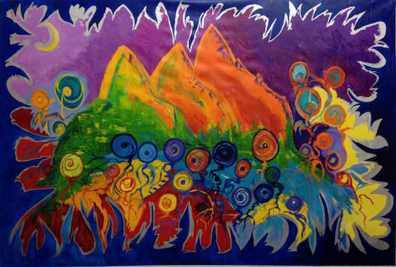 Lisa Zilker Art