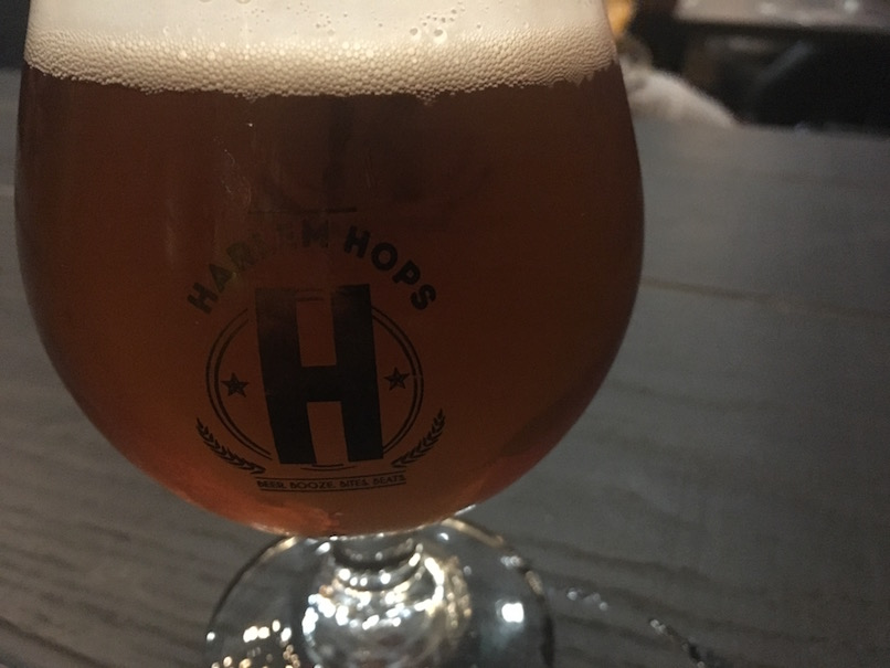 Harlem Hops Bar