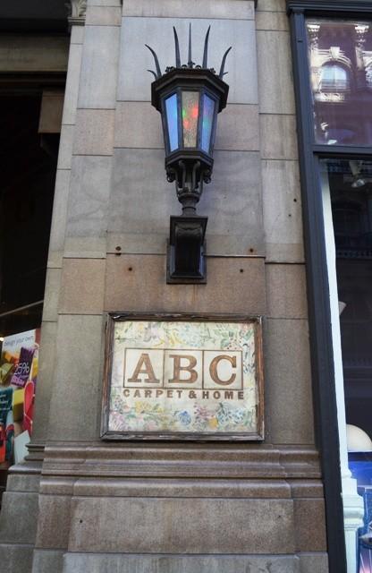ABC Home & Carpet Front