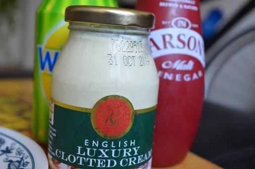 English Luxury Clotted Cream