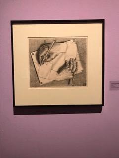 MBS Art Science Museum: Part Three