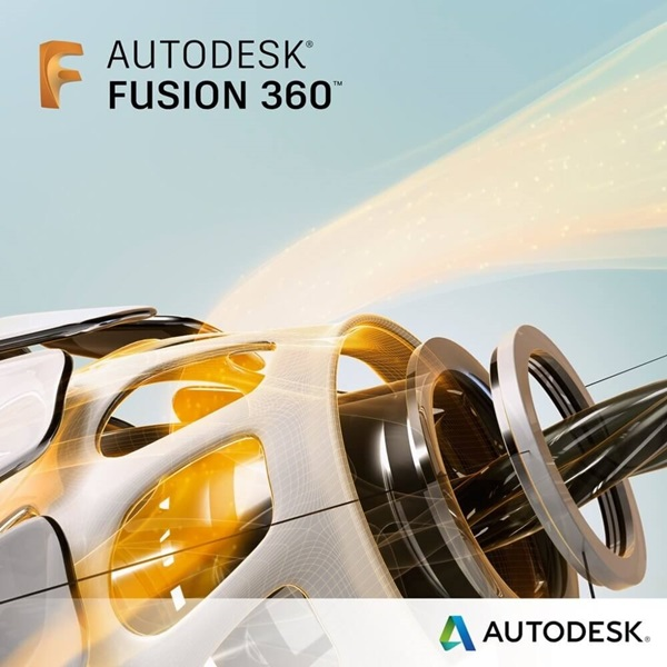 Autodesk Fusion 360 2.0.5119 Crack With Keygen