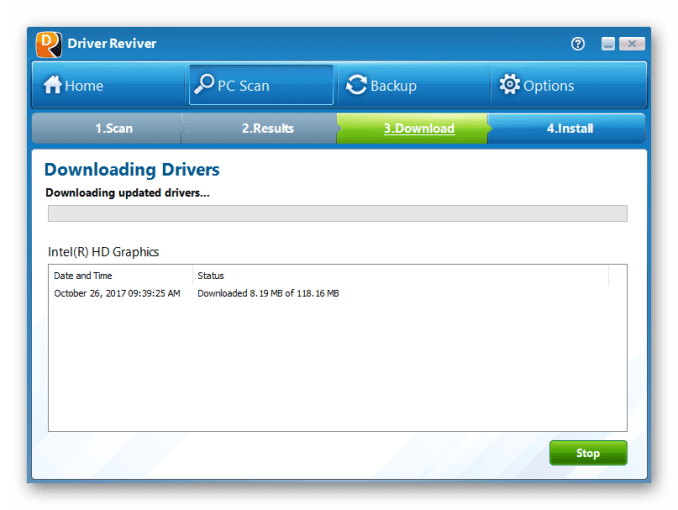 Driver Reviver 5.27.0.22 Crack With Serial Key Free Download