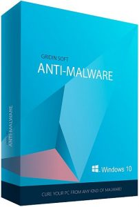 GridinSoft Anti-Malware 4.0.21 Crack + Activation Key Free Download