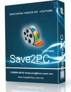 Save2PC Ultimate 5.5.7 Build 1584 Crack With Activation Key Free Download