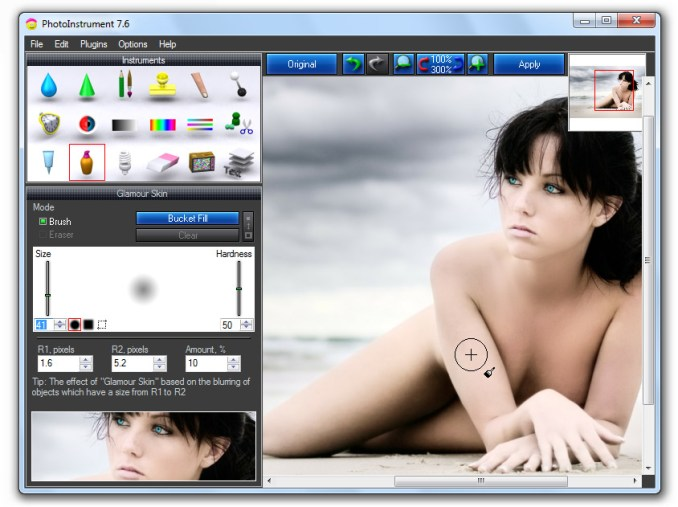 Photoinstrument 7.6 Build 994 Crack With Serial Key Free Download